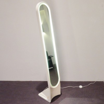 Venus mirror from the sixties by Martino Perego for Rima Desio