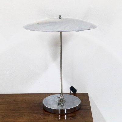 Hala Zeist desk lamp, 1950s