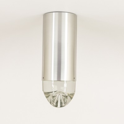 8 P-1415 ceiling lamps from the seventies by Raak Design Team for Raak Amsterdam