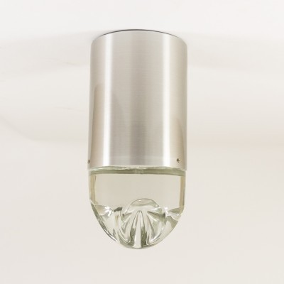 6 P-1414 ceiling lamps from the seventies by Raak Design Team for Raak Amsterdam