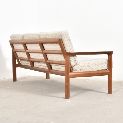 Sofa from the fifties by William Watting for Komfort