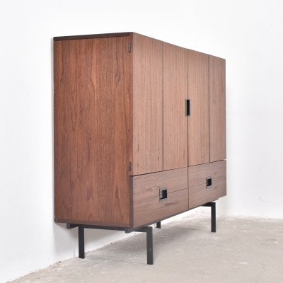 CU04 sideboard by Cees Braakman for Pastoe, 1950s