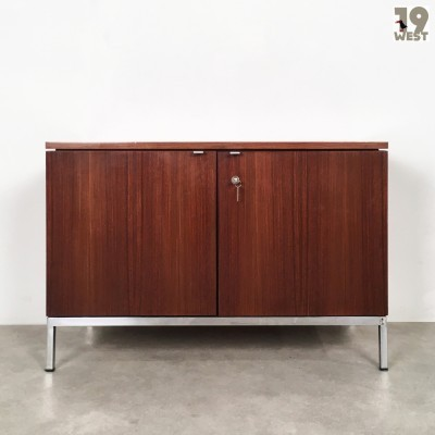 Credenza sideboard from the sixties by Florence Knoll for Knoll International
