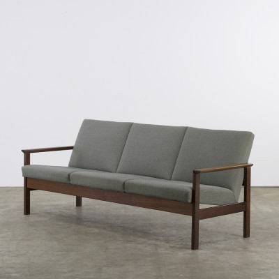 Sofa from the fifties by Yngve Ekström for Pastoe