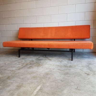 BR 02 sofa from the sixties by Martin Visser for Spectrum