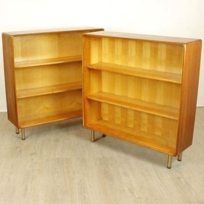 2 cabinets from the seventies by unknown designer for unknown producer