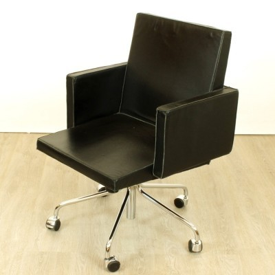 Office chair from the nineties by unknown designer for unknown producer