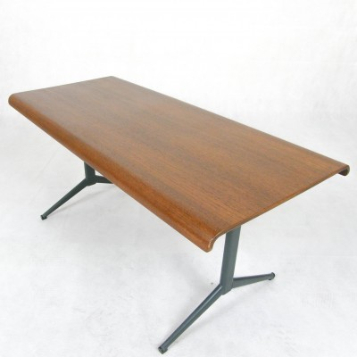 Coffee table from the fifties by Friso Kramer for Auping