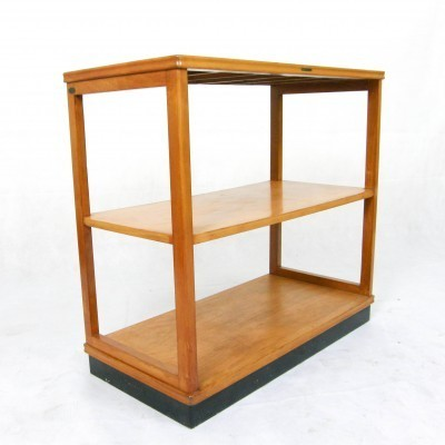 Etagere cabinet from the fifties by unknown designer for Anomia Castelli
