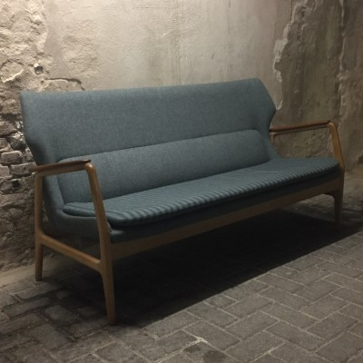 Sofa from the fifties by Aksel Bender Madsen for Bovenkamp