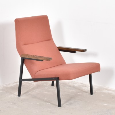 SZ67 arm chair from the fifties by Martin Visser for Spectrum