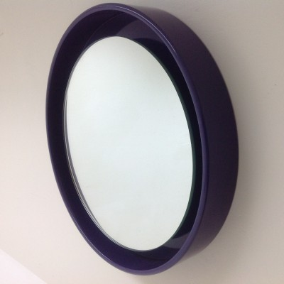 Mirror from the sixties by unknown designer for Nebu