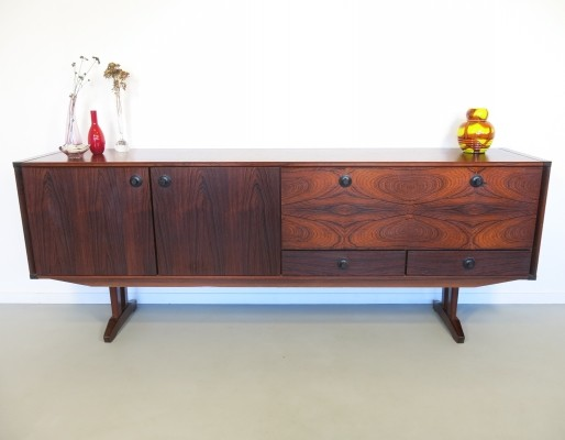Sideboard from the sixties by unknown designer for Topform