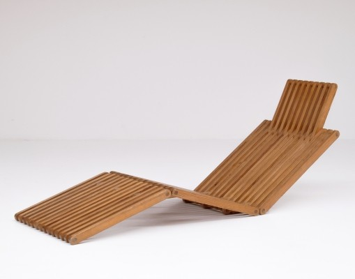 Daybed from the seventies by unknown designer for unknown producer
