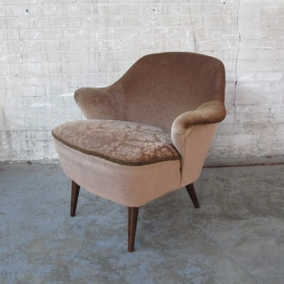 Lounge chair from the sixties by Theo Ruth for Artifort