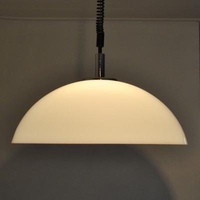 Hanging lamp from the sixties by Raak Design Team for Raak Amsterdam