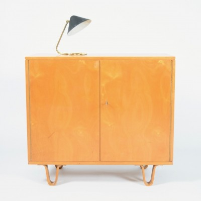 CB02 cabinet from the fifties by Cees Braakman for Pastoe