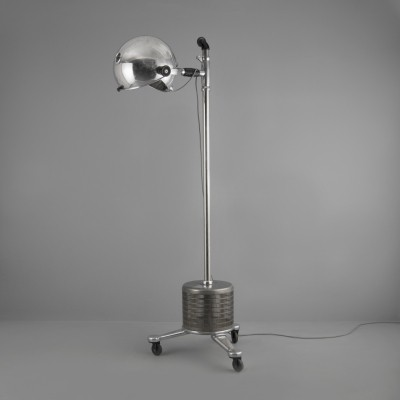 Floor lamp from the fifties by unknown designer for Chirana