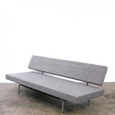 BR02.7 sofa from the fifties by Martin Visser for Spectrum