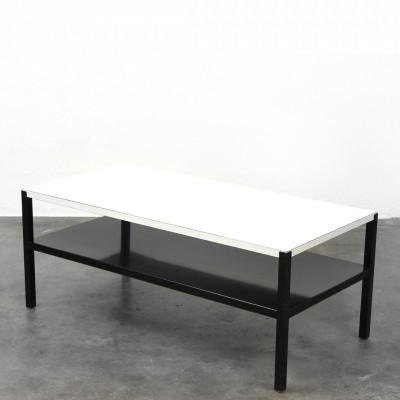 Coffee table from the fifties by Wim Rietveld for Ahrend de Cirkel