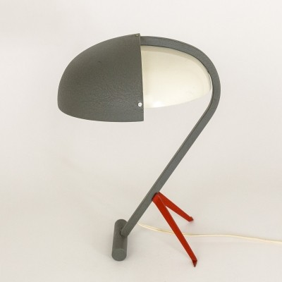 No. NX 110 desk lamp from the fifties by Louis Kalff for Philips