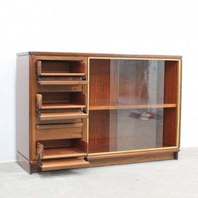 Cabinet from the sixties by Anonima Castelli for Anomia Castelli
