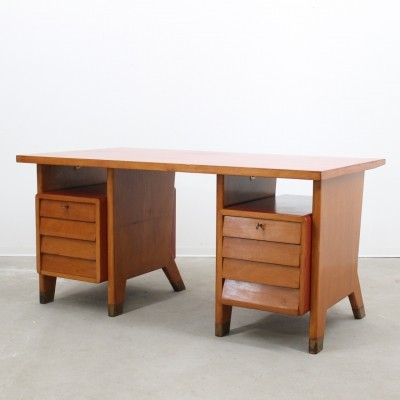 Writing desk from the forties by Gio Ponti for unknown producer
