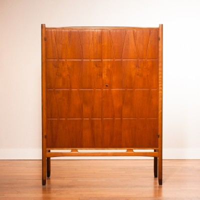 Bangkok cabinet from the fifties by Yngve Ekström for Westbergs