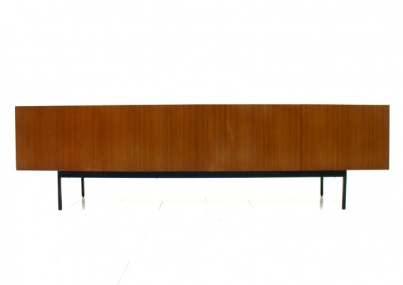 B40 sideboard from the fifties by Dieter Waeckerlin for Behr