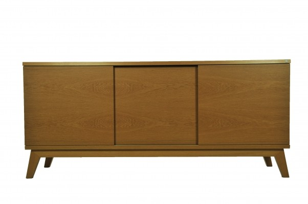 Sideboard from the nineties by unknown designer for Skovby