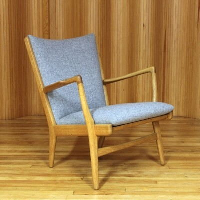 AP-16 lounge chair from the fifties by Hans Wegner for AP Stolen