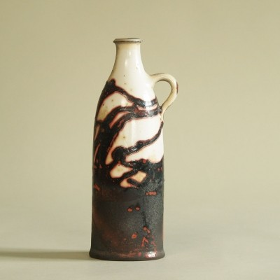 Vase from the eighties by Olivier Roy for Vallauris