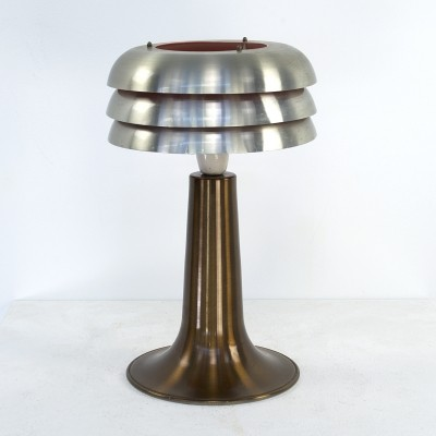 BN-25 desk lamp from the sixties by Hans Agne Jakobsson for AB Markaryd