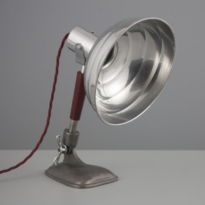 Desk lamp from the fifties by unknown designer for Pifco