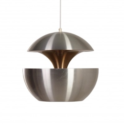 Springfontein / Fountain hanging lamp from the seventies by Bertrand Balas for Raak Amsterdam