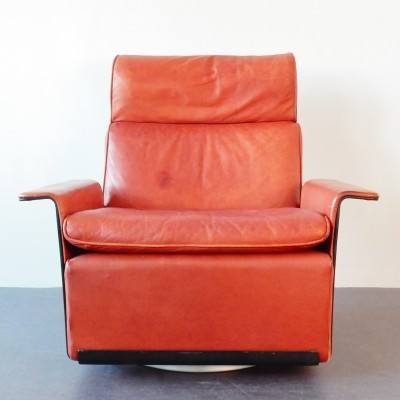620 Program lounge chair from the sixties by Dieter Rams for Vitsoe