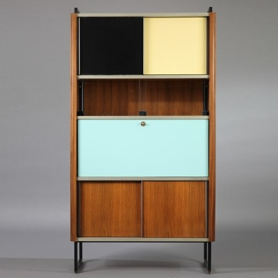 Cabinet by Georges Frydman for EFA, 1950s