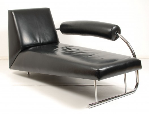 Karel Doorman lounge chair from the eighties by Rob Eckhardt for Dutch Originals