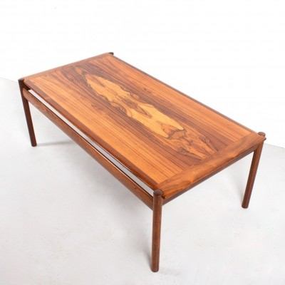 Coffee table by Sven Ivar Dysthe for Dokka Möbler, 1960s