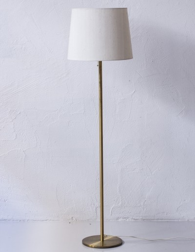 Floor lamp from the sixties by Uno & Östen Kristiansson for Luxus Vittsjö