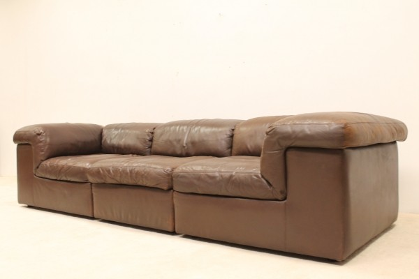 Sofa from the seventies by unknown designer for Durlet