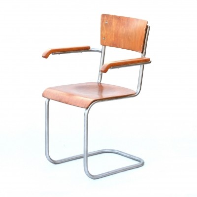 Dinner chair from the sixties by unknown designer for Kovona NP
