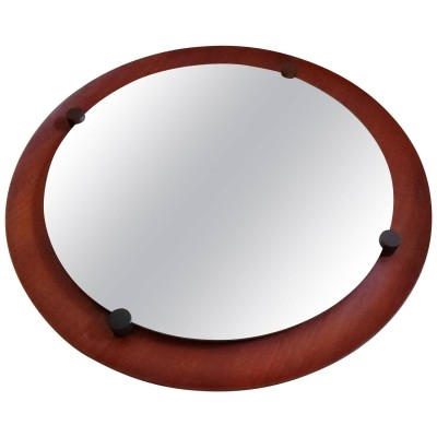 Mirror from the fifties by Franco Campo & Carlo Graffi for Campo E Graffi