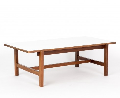 Coffee table from the fifties by Cees Braakman for Pastoe