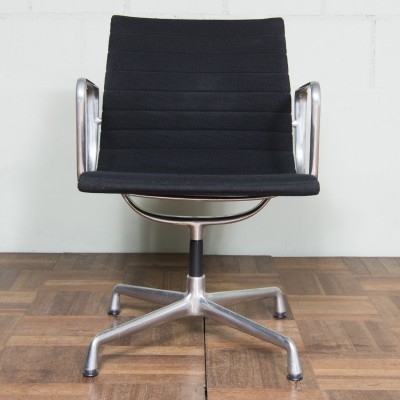 EA108 office chair from the fifties by Charles & Ray Eames for Vitra
