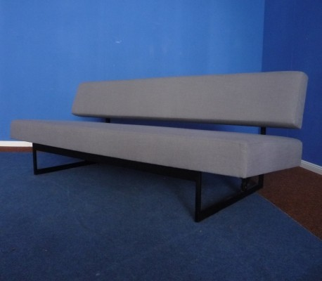 Daybed from the fifties by Dieter Waeckerlin for Idealheim