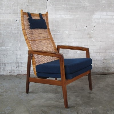 Lounge chair from the sixties by P. Muntendam for Jonkers