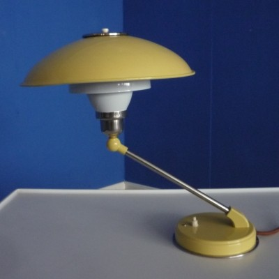 Russian Table or Desk Lamp, 1960s