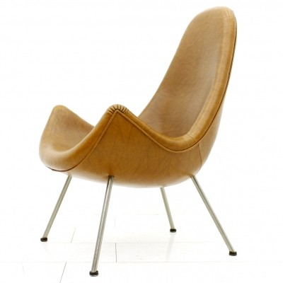 Lounge chair from the fifties by Fritz Neth for unknown producer