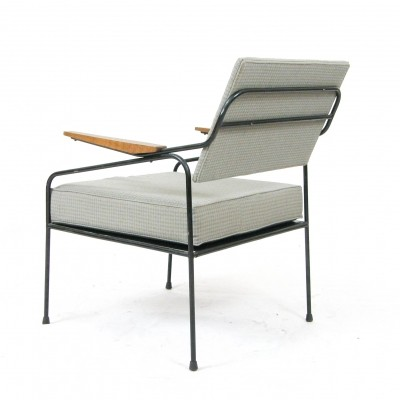 Lounge chair from the fifties by unknown designer for unknown producer